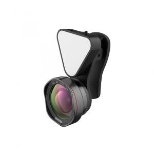 عدسات كاميرا الهاتف 3 في 1 من بورودو