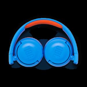 سماعة رأس لاسلكية فوق الأذن للأطفال