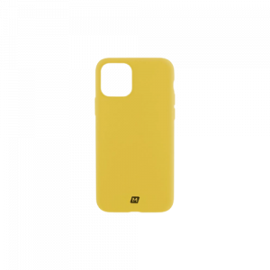 كفر -موماكس للايفون 11 برو أصفر
