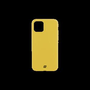 كفر- موماكس للايفون 11 برو ماكس أصفر