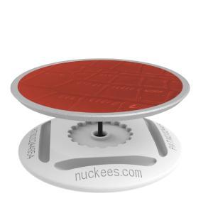 nuckees - قبضة وحامل للهواتف الذكية