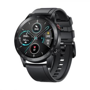 ساعة HONOR MagicWatch 2 46mm Charcoal Black