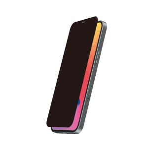 حماية الشاشة المخفي للايفون 12 برو ماكس