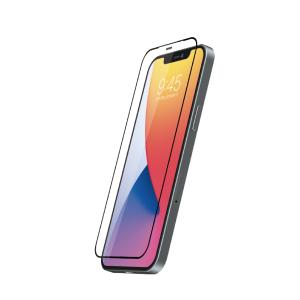 واقي شاشة زجاجي من شركة أمازينج للايفون 12 برو ماكس- زجاج فائق القوة