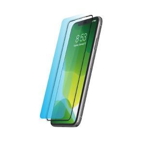 واقي شاشة زجاجي من شركة أمازينج للايفون 11 - زجاج فائق القوة