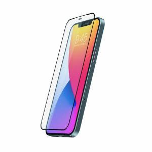 واقي الشاشة المات من أمازينج ثينج للايفون 12 برو ماكس- زجاج فائق