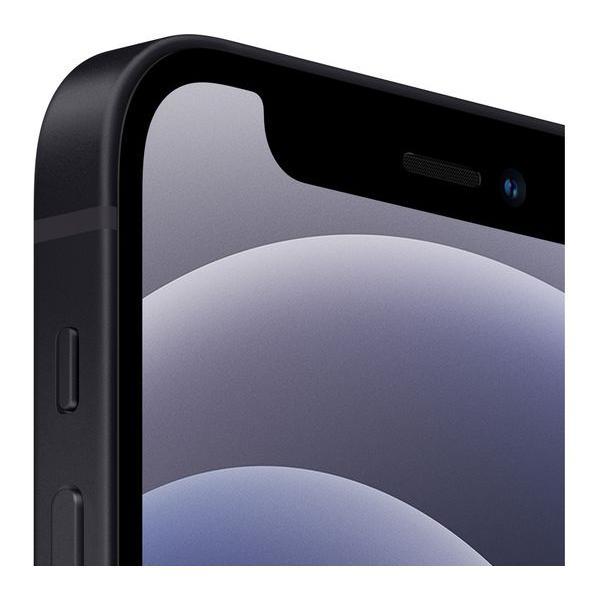 ايفون 12- 256 جيجابايت أسود
