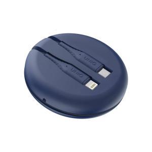 UNIQ HALO USB-A إلى كابل لايتنينج 1.2 متر