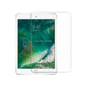 واقي شاشة زجاجي أخضر فائق الدقة لجهاز iPad 7/8 10.2 بوصة