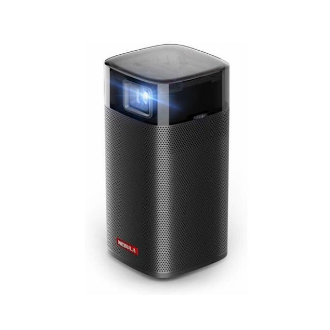 جهاز عرض أبولو واي فاي ميني محمول بسطوع 200 شمعة من انكر