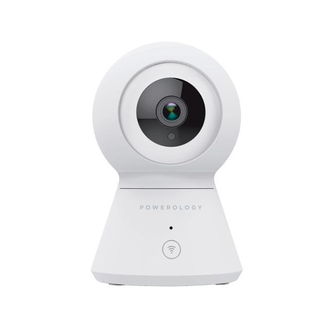كاميرا واي فاي 360 من باورلوجي